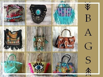 Styletrash is de online ibiza boho shop voor jouw boho en ibiza